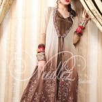 Needlez by Shalimar Party Dresses 2014 For Girls 5