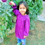 Ochre Summer kids wear 2014 10
