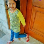 Ochre Summer kids wear 2014 4