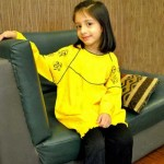 Ochre Summer kids wear 2014 15t
