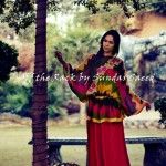 Off the rack by Sundas Saeed formal wear dress 2014