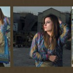 Pardesi Textile Umaimahs Embroidered Lawn Dresses 2014 For Women 2