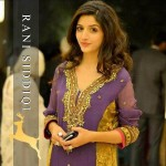 Rani Siddique Summer Dresses 2014 For Girls 2