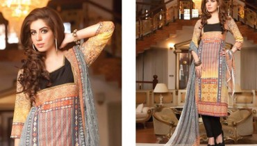 Rashid Textile Collection 2014