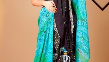 Reet Lawn Prints 2014 For Summer 6