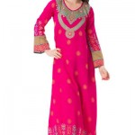 RupaliOnline summer formal wear dress 201410