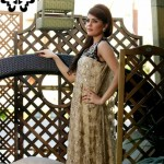 SamreenHaider Party Dresses 2014 For Summer 5