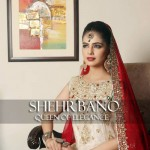 ShehrBano collection 2014 bridal dress collection 3