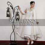 ShehrBano collection 2014 bridal dress collection 4