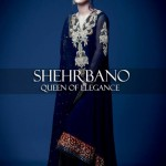 ShehrBano collection 2014 bridal dress collection 6
