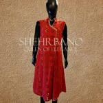 ShehrBano collection 2014 for summer 5