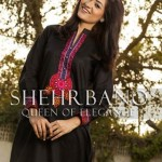 ShehrBano summer dresses collection 2014