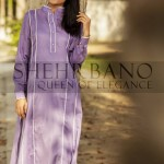 ShehrBano summer dresses collection 2014 7