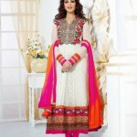 Sonali anarkali frocks collection 2014 2