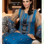 Star Krinkle Chiffon Lawn VOL.2 collection 2014 30