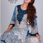 Star Krinkle Chiffon Lawn VOL.2 collection 2014 33
