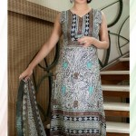 Star Krinkle Chiffon Lawn VOL.2 collection 2014 37