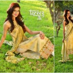 Taree'z Summer Lawn 2014 for Women 5