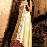 Umar Sayeed Spring Collection 2014 2
