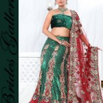 Wedding & Party Wear Lehengas 1