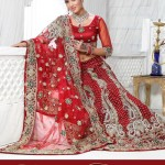 Wedding & Party Wear Lehengas 3
