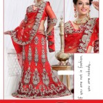 Wedding & Party Wear Lehengas 4