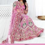 Wedding & Party Wear Lehengas 7