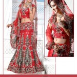 Wedding & Party Wear Lehengas 8