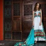 Al-Zohaib is one of leading textile industry of Pakistani fashion and it offers all types of women clothing stuff.