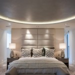 Advanced Bedroom Suggestions with A Artist Talent Design Arranged (12)