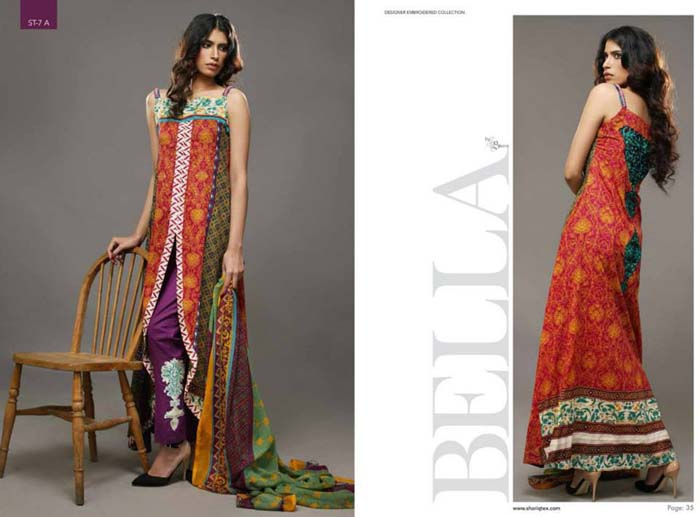 Bella Fancy Assortment By Shariq Textiles (6)