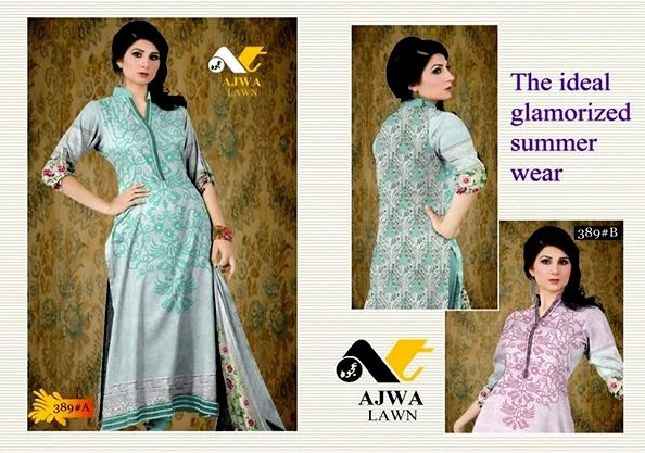 Brand New Summer Vol 4 Garments Layout 2014 By Ajwa (4)