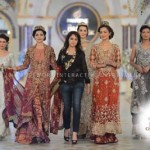 Bridal Couture WEEK day 1, part-i 2