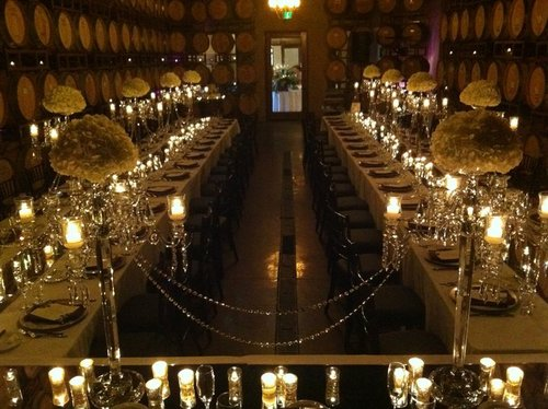 Candle Light Marriage Ceremony Tips and Trends (1)