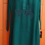 Casual Wear Teena by Hina Butt. collection 2014 10