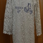 Casual Wear Teena by Hina Butt. collection 2014 14