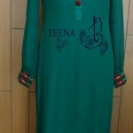 Casual Wear Teena by Hina Butt. collection 2014 17