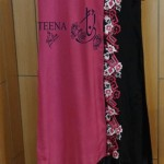 Casual Wear Teena by Hina Butt. collection 2014 8