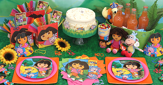 Celebration Awesome Concepts For Kids Birthday (5)