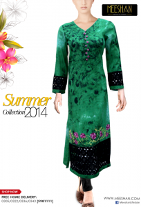 Cool Summer Collection 2014 by meeshan 6