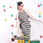 Cynosure summer dress collection 2014 1
