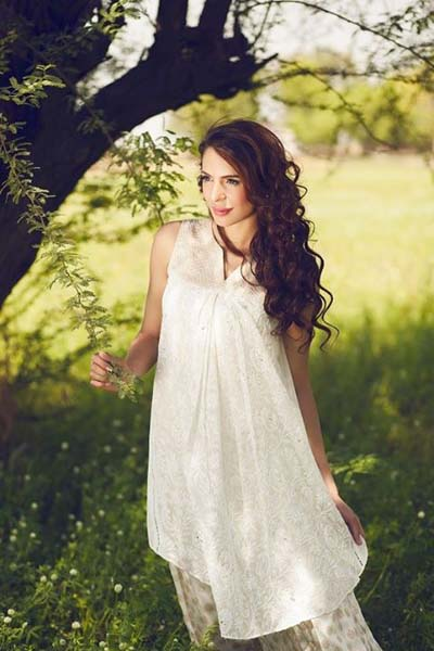 Cynosure summer dress collection 2014 14