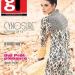 Cynosure summer dress collection 2014 4