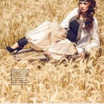 Cynosure summer dress collection 2014 8