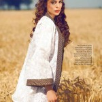 Cynosure summer dress collection 2014 9
