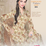 DAWOOD COLLECTION LAWN VOL. 2