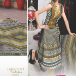 DAWOOD COLLECTION LAWN VOL. 2 20