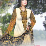 DAWOOD COLLECTION LAWN VOL. 2 26