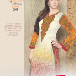 DAWOOD COLLECTION LAWN VOL. 2 27