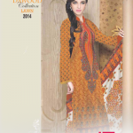 DAWOOD COLLECTION LAWN VOL. 2 29
